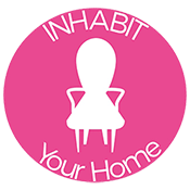 Inhabit Your Home blog logo